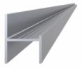 Hliníkový UT profil - 29x44x6000 mm