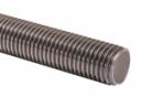 Závitová tyč DIN 976-1, pevnosť 4.8, dĺžka 1m, pozinkovaná
