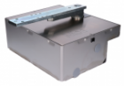NICE LFABBOX4I - nerezový základový box pre pohony NICE L-Fab, INOX