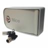 NICE KIOMINI - odblokovacia skrinka s drôtovým tlačidlom na ovládanie