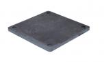 Univerzálna platňa s otvormi 100x100mm, hrúbka 10mm