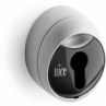 NICE MoonKey MOSU - kľúčový spínač s prípravou na cylindrickú vložku, povrchová montáž