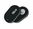 NICE HSB1 - bezdotyková kľúčenka pre čítačky MOM, MOMB