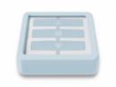 NICE NiceWay Go - prenosný gumenný obal na tlačidlá NiceWay