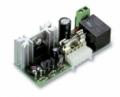 NICE CARICA - plošný spoj pre dobíjanie batérie