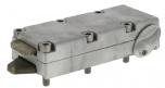 NICE MEA2 - kľúčový odblokovací systém pre pohony M-Fab, L-Fab, Big-Fab