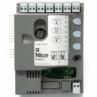 NICE RUA2 - riadiaca jednotka pre pohon NICE Run RUN2500I