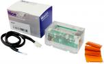 NICE XBA7 - zabudovateľný maják/automatické osvetlenie do závory