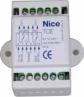 NICE TCE - interface pre tlakové lišty