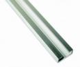 NICE TCA65 - hliníkový profil 200cm pre tlakovú lištu