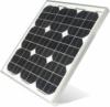 NICE Solemyo SYP - fotovoltaický panel 24V max 15W