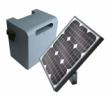 NICE Solemyo SYKCE - sada pre solárne napájanie 24V pohonu