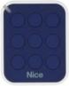 NICE Era One ON9EFM - deväťkanálový ovládač s plávajúcim kódom 868,46 MHz