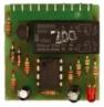 NICE MXP - kanálová jednotka s krokovaním pre modulárny prijímač FloxMR a FloxMR220