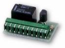 NICE MXD - kanálová jednotka impulzná pre modulárny prijímač FloxMR a FloxMR220