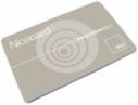 NICE MOCARDP - bezdotyková karta pre čítačky MOM, MOMB programovateľná cez NICE MOU