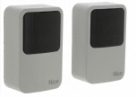 NICE EPMA (antivandal) - Era Photocell Medium - fotobunky s klasickým zapojením