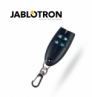 JABLOTRON RC-86K - diaľkový ovládač pre ovládanie zariadení Jablotron čierny