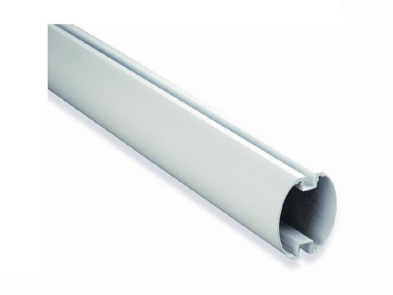 Biele lakované hliníkové rameno