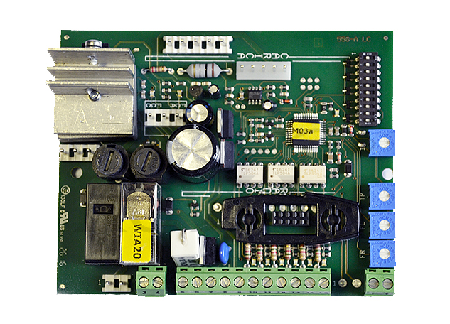 Riadiaca jednotka NICE-XBA20