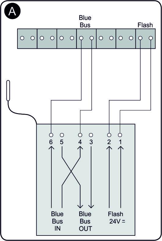 schema zapojenia ibw